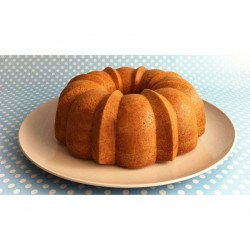 Nordic Ware Anniversary Bundt Backform