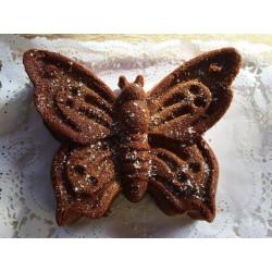Molde Butterfly Cake de Nordic Ware