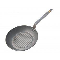 Frigideira/Grelhador em Ferro Mineral de Buyer