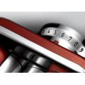 Máquina de fazer massa fresca Marcato Wellness Atlas 150