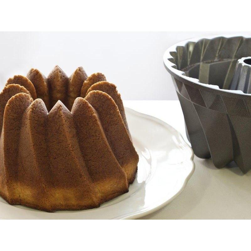 Forma para bolos Nordic Ware Kugelhopf
