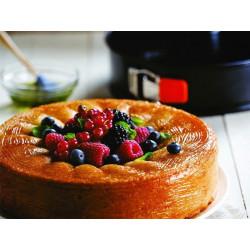 Abnehmbare Kuchen Krone Form Le Creuset