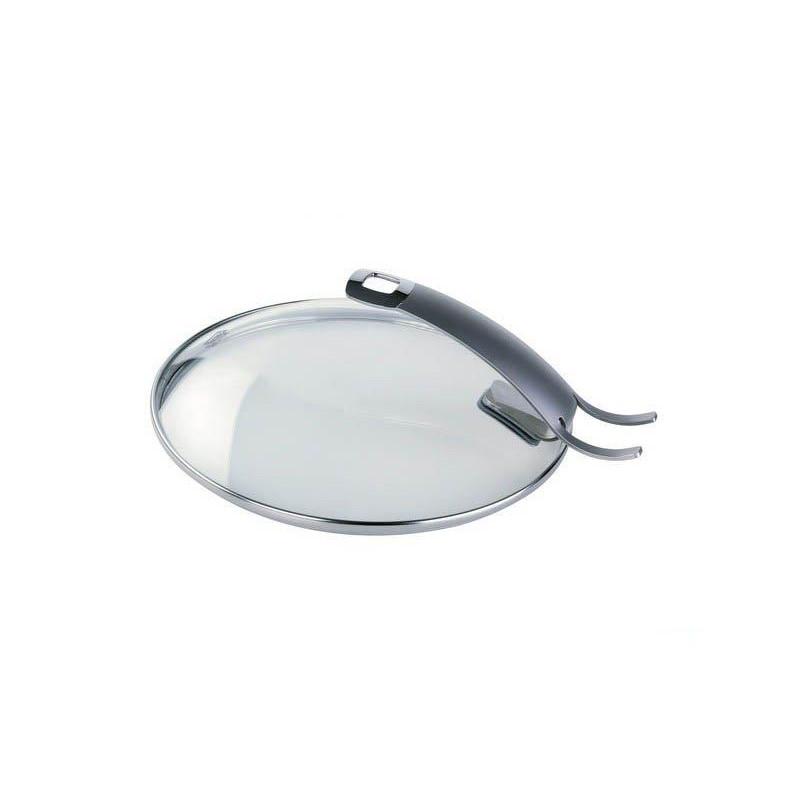 Tapa de vidrio Premium para sartenes Fissler