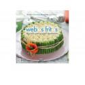Libro Recetas para cada momento de webos fritos