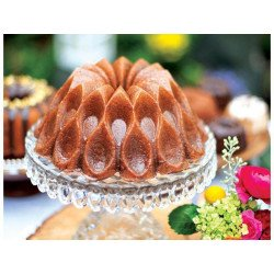 Molde Crown Bundt de Nordic Ware