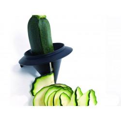Cono corta verduras en espiral Triangle