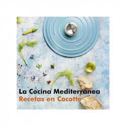 Libro La cocina mediterránea: Recetas en cocotte