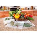 Bolsas recambio Foodsaver - 48 unidades precortadas