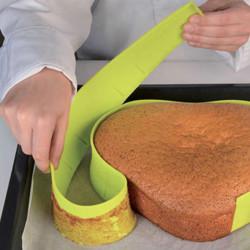Molde de silicona Free Bake Silikomart