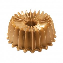 Molde Brilliance Bundt de Nordic Ware