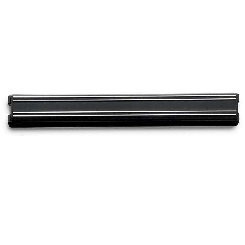 Barra Magnética Wüsthof Madera Negra de 30 y 45 cm