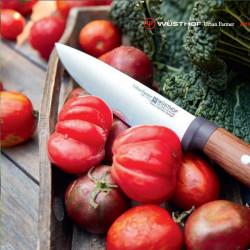 Cuchillo pelador 10cm Urban farmer de Wüsthof