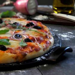 Piedra para Pizza de Emile Henry