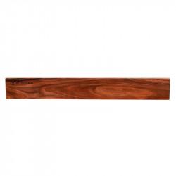 Barra magnética madera de Nogal Wüsthof