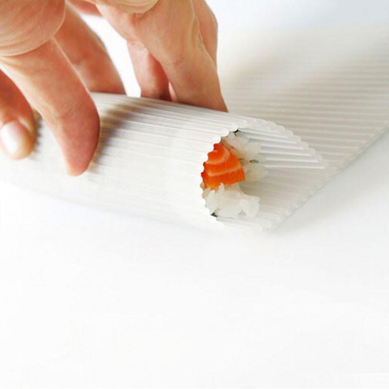 Makisu para sushi em silicone Lékué