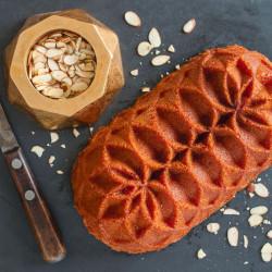 Jubilee Loaf pan Nordic Ware