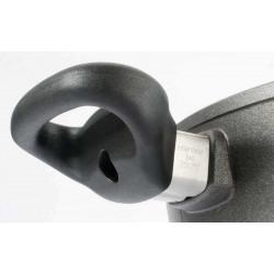 Olla Woll Titanio de 20, 24 y 28 cm de diámetro, 12 cm de altura