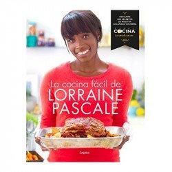 Libro La Cocina Fácil de Lorraine Pascale