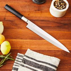 Cuchillo Kai Yanagiba de 15, 21 y 24 cm
