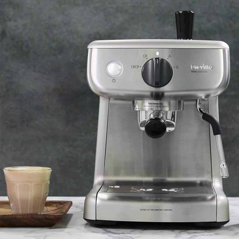 Breville Barista Mini Espressomaschine