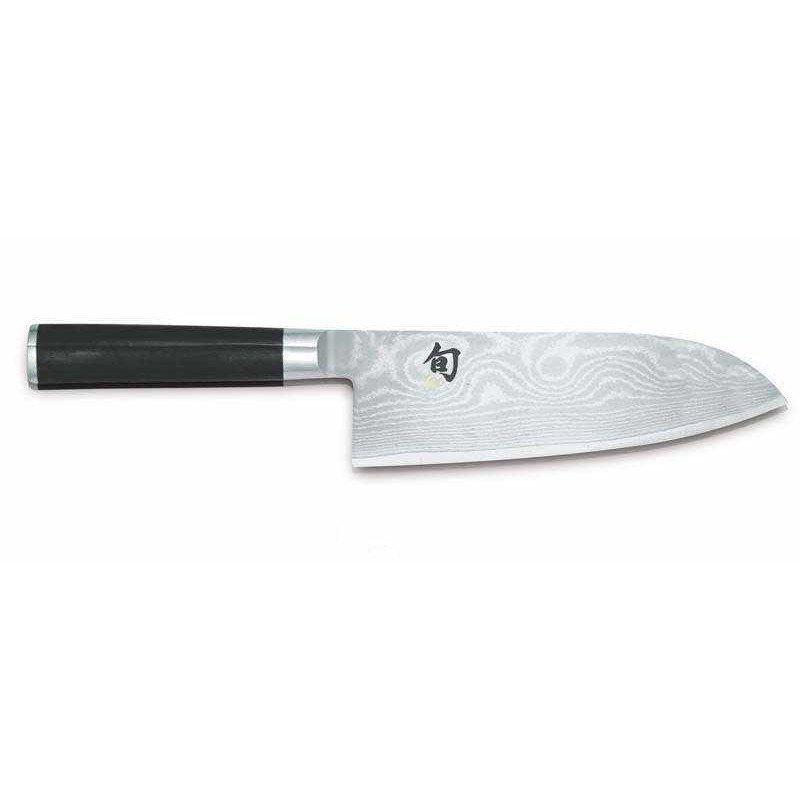 Cuchillo Santoku Kai de 10, 14, 16 y 18 cm