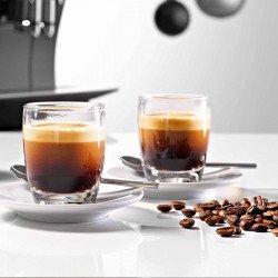 Juego de vasos para café Espresso Jura