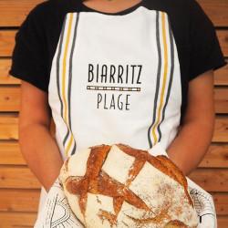 Avental de cozinha coleção Biarritz da Jean Vier