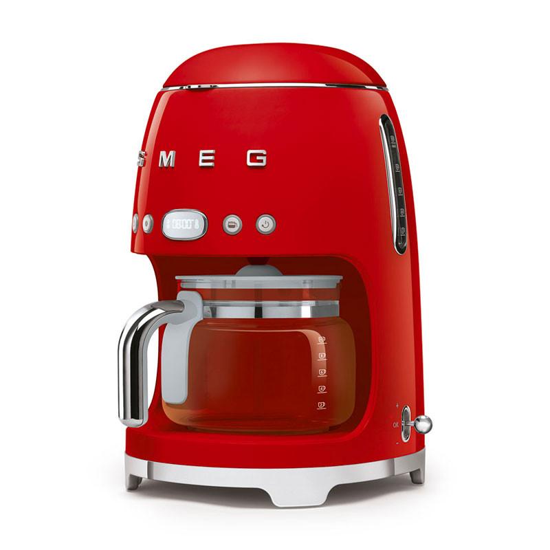 Máquina de café de filtro SMEG