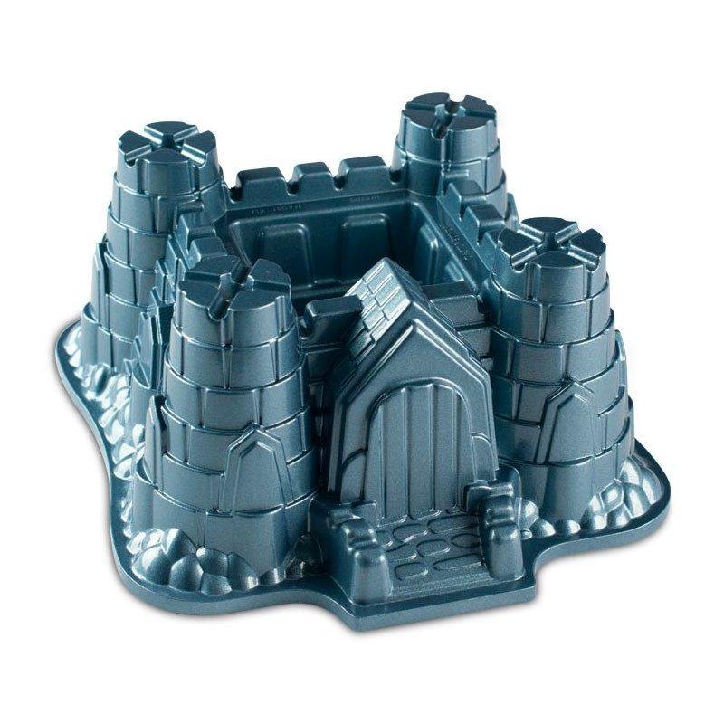 Molde Castle Bundt de Nordic Ware