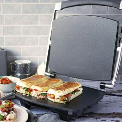 Sandwichera Panini VST026X Breville