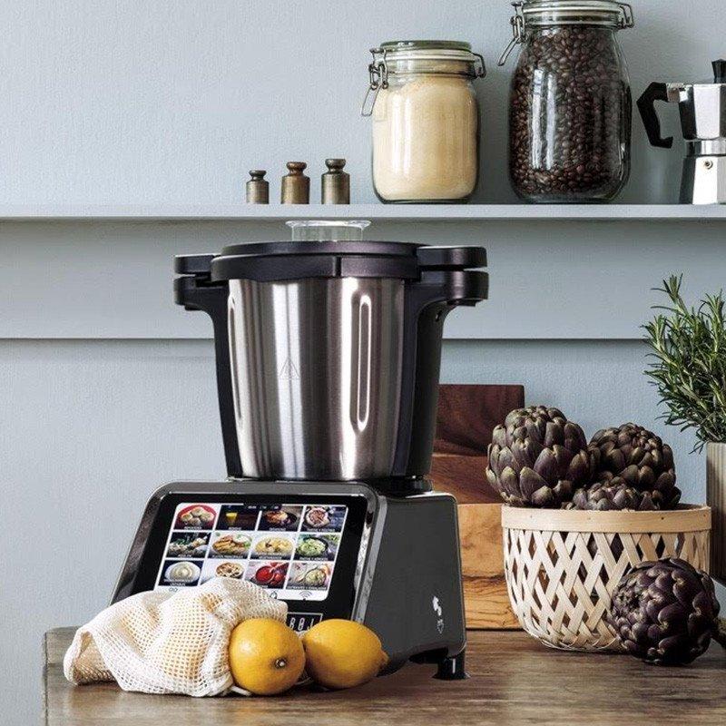 Robot de cocina BOJ MC-2000 de Karlos Arguiñano