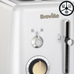 detalle de la Tostadora Breville