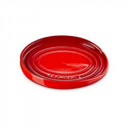 Reposa cuchara oval Le Creuset